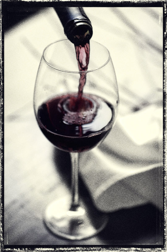 Chasing Rain Wines - Chasing Rain Wine Varietals